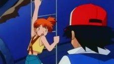 Pokemon 2. Sezon 1. Bölüm - Gökyüzünde Tehlike