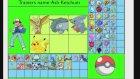 Pokemon Ash'in Yakaladığı Tüm Pokemonlar