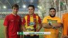 Sahil FC - Greenvillage FC - Ropörtaj