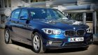 Test - BMW 116d Otomatik