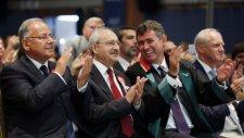 Avukatlar Göbek Attı Kılıçdaroğlu Alkışladı