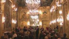 Bach / Marcello, Adagio - Concerto in D Minor (3 Farklı Versiyon)