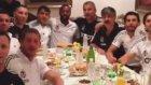 Beşiktaşlı Oyunculardan İftar Mesajı