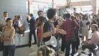 Galataport'un ÇED Toplantısına Protesto - İstanbul Kent Savunması