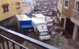 İspanya Sel Felaketi