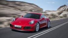 Karşınızda 2016 Model Porsche 911 Carrera