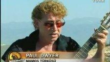 Paul Dwyer - Mamoş Türküsü