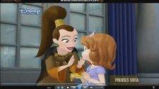 Prenses Sofia   Büyülü Şölen - Çizgi Film