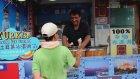 Tayvan'da Maraş Dondurmacısı Olmak
