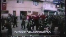 Türk Amerikan Savaşı Belgeseli