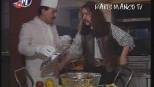 Barış Manço ile Dere Tepe Türkiye (Van - 1989)