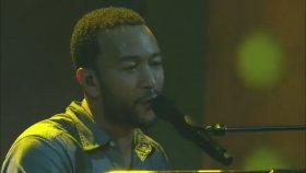 John Legend - Shine (Courtesy of American Express Unstaged)