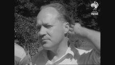 Niagara Şelalesinden Fıçıyla Atlayan Dayı (1951)