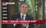 Prof. Dr. Mehmet Özcan Pkk Çözüm Sürecinde Şehirlere Hakim Oldu