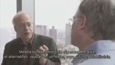 Richard Dawkins & Peter Singer - Vejetaryenlik ve Ahlâki Yaşam
