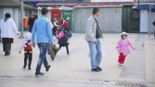 Sokak Röportajı - Çocuk İstismarı - İdam Gelmeli mi?