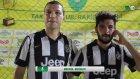 Ventus FC vs Özgüvenirler İşmak Antalya iddaa RakipBul Ligi 2015 Kapanış Sezonu Basın Toplantısı mp4