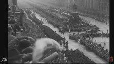 Wehrmacht Zafer Geçidi Berlin - 1940 (Orjinal Ses Kayıt)