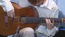 Antonio Vivaldi - Gitar Ağlatmak