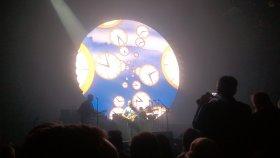 David Gilmour - Time / Breathe