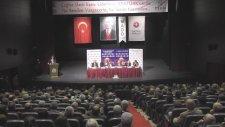 E. Tuğa.Türker Ertürk - Olay Yaratan Konuşma