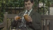 Hakiki Mr. Bean Sandviç Yapımı