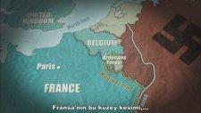 Kıyamet - 2. Dünya Savaşı - 1. Bölüm (Orijinal Altyazılı)
