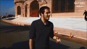 Özyeğin Üniversitesi - Problems of Istanbul