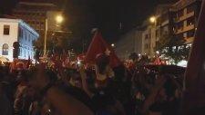 Şehide Saygı Teröre Lanet Yürüyüşü / Bursa