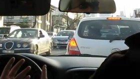 Taksici Abimizin Hayatın Düzenine İsyanı - İstanbul