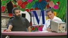 Ahmet Kaya - Telefon Soruları (1992 - Teleon)