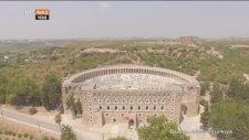 Antik Aspendos Kenti Tiyatrosu ve Su Kemerleri Tanıtım Filmi