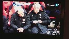 Arsene Wenger ve Montu 2