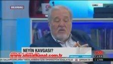 İlber Ortaylı - Türkiye'de Bazı Etnik Grupların, BuMemleketle Birlikte Olma Kapasitesi Kayıp