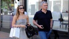 Kızı Mourinho'yu gölgede bıraktı