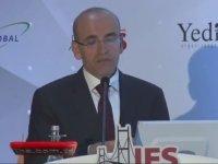 Kürdüm, Maliye Bakanıyım - Mehmet Şimşek