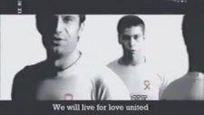 Love United - 2002 Dünya Kupası