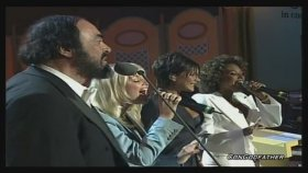 Luciano Pavarotti & Spice Girls - Viva Forever