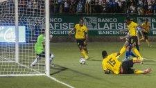 Nicaragua 0-2 Jamaika - Maç Özeti (8.9.2015)