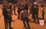 Öcalan Sloganı Atan HDP'liyi Dövmek