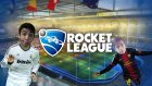 Ronaldo Tekrar Sahnede ! - Rocket League