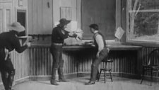 The Great Train Robbery - 1903 (13 Dk)