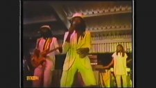 Third world - Dancing on the Floor (Hooked on Love) 1981