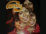 Esmeray - Başka Bir Şarkı
