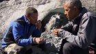 Barack Obama Vahşi Doğada Yaşam Mücadelesi Verdi