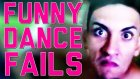 Epic Dancing Fails Compilation || FailArmy