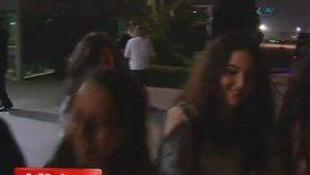 Justin Bieber Gören Türk Kızları