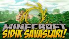 Minecraft SİDİK SAVAŞLARI !! - w/TheNovaPunch