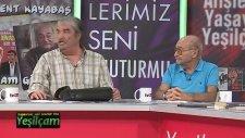 Bülent Kayabaş'ın Kemal Sunal ile İlgili Masa Mizanseni Anısı