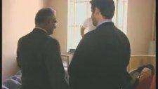 Çivici Katil'in Akıl Hastanesinden Firarı - Sıcağı Sıcağına (1995)